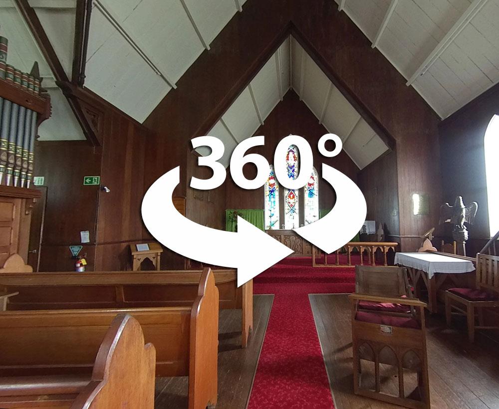 Waimate North Parish Anglican Churches