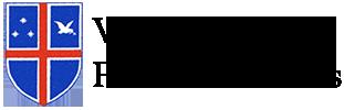 Waimate North Parish Churches Logo